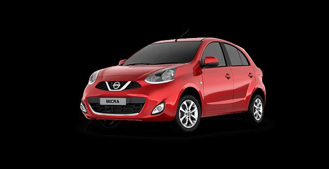 Nissan Micra (Oto)